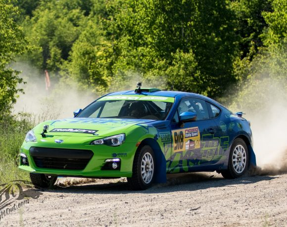 What Is Ethanol >> Rally Car Rental - Thompson Racing Fabrication